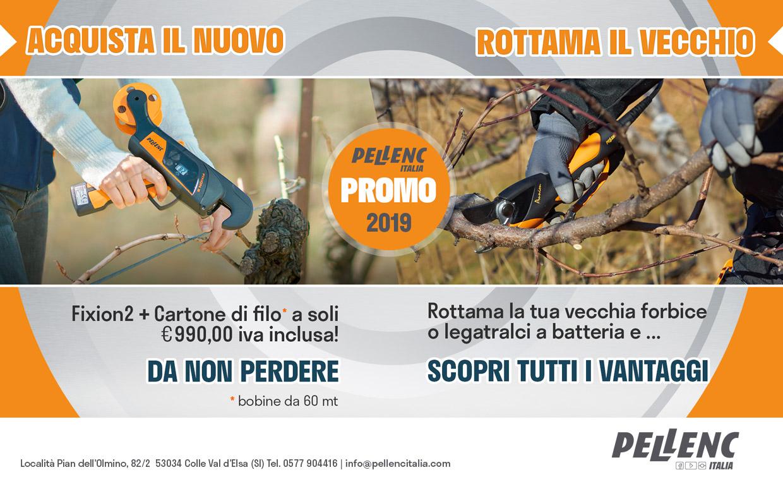 pellenc promo-fixion&forbici