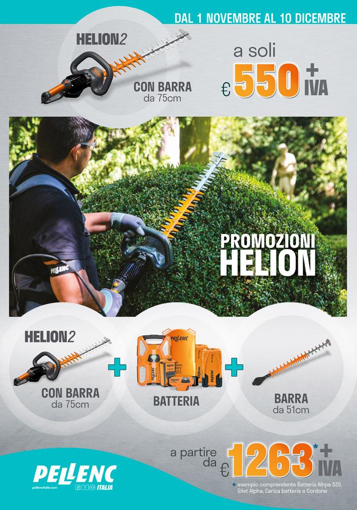 pellenc promo-helion